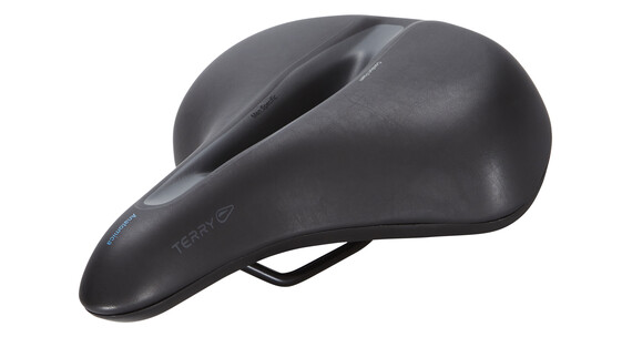 Terry Anatomica - Selle - noir